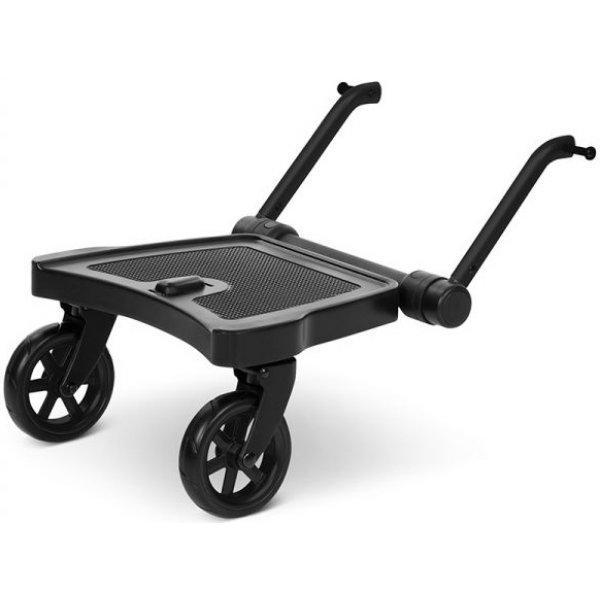 ABC Design Kiddie Ride On 2 2020 Černá